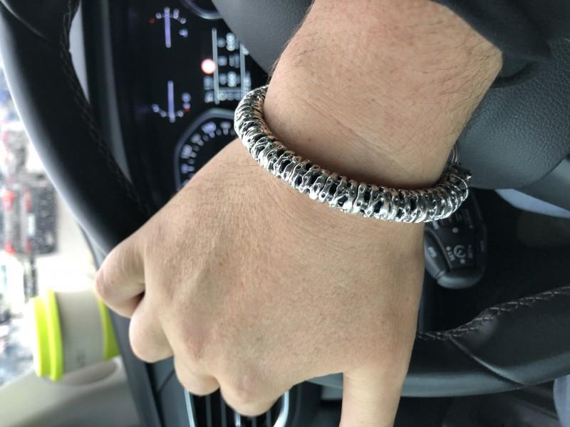 1_Panther-Head-Silver-Bracelet