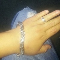 Byzantine_Bracelet - Maria