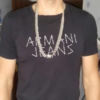15mm Cuban Necklace