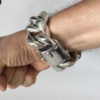 35mm cuban bracelet