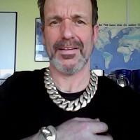 40mm Curb Bracelet & Chain