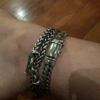 Miami Cuban Link Bracelet -20mm