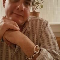 sterling silver handcuff bracelet Rubenstein