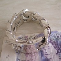 Biggest Mens Bracelet x 40mmm