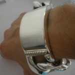 Big, Thick & Chunky ID Mens Bracelet