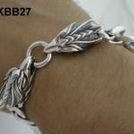 agle Head Bracelets / Necklaces