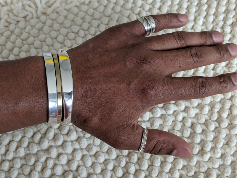 ID Torque Bangle sent in by Adrian