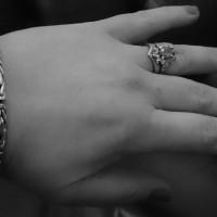 10MM Oval Byzantine Bracelet