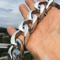 6 Link Bracelet Sent in By Customer | BY Silverwow