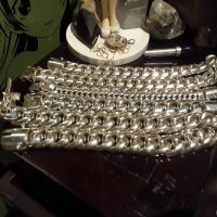 Silverwow Mens Jewelry Collection - sent by customer