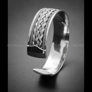 Celtic Bracelet Bangle
